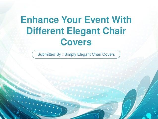 Tremendous Enhance Your Event With Different Elegant Chair Covers Machost Co Dining Chair Design Ideas Machostcouk