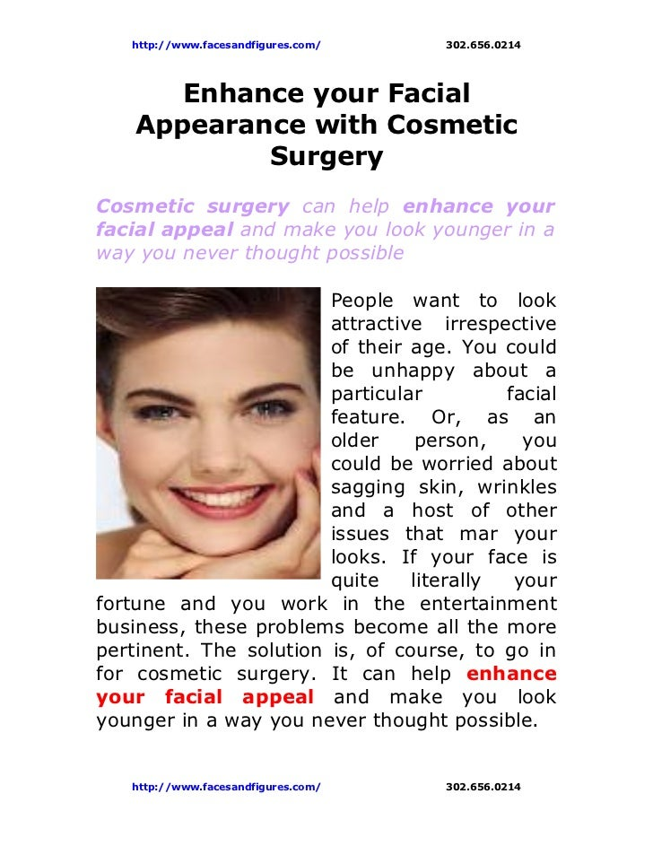 Enhance your facial_appearance_with_cosmetic_surgery