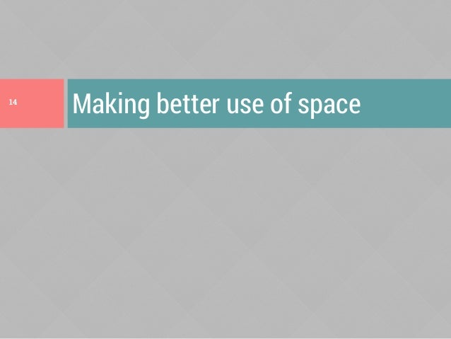 Demo: horizontal navigation Without flexbox: .list-nav { margin: 0; padding: 0; list-style: none; text-align: center; } .l...