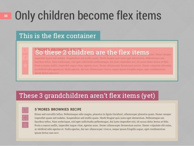 Demo: full-height stacked icons 2. Turn .icons into flex container with vertically stacked children (the 3 icons): .icons ...