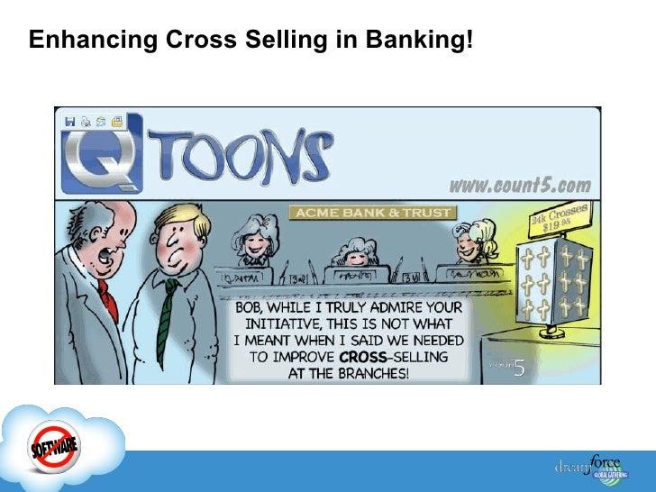 Enhancing Cross Selling In Banking