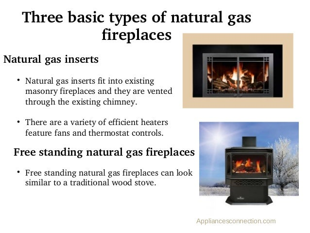 Enhancing Your Home With A Natural Gas Fireplace