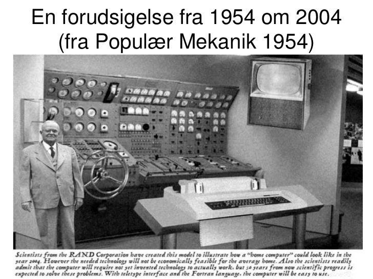 En historie om computere Slide 2