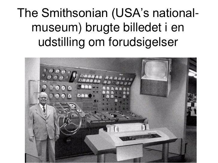 samlejer lever National Museum kbh