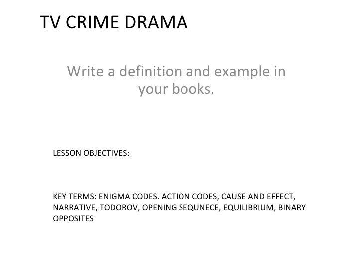 enigma codes lesson