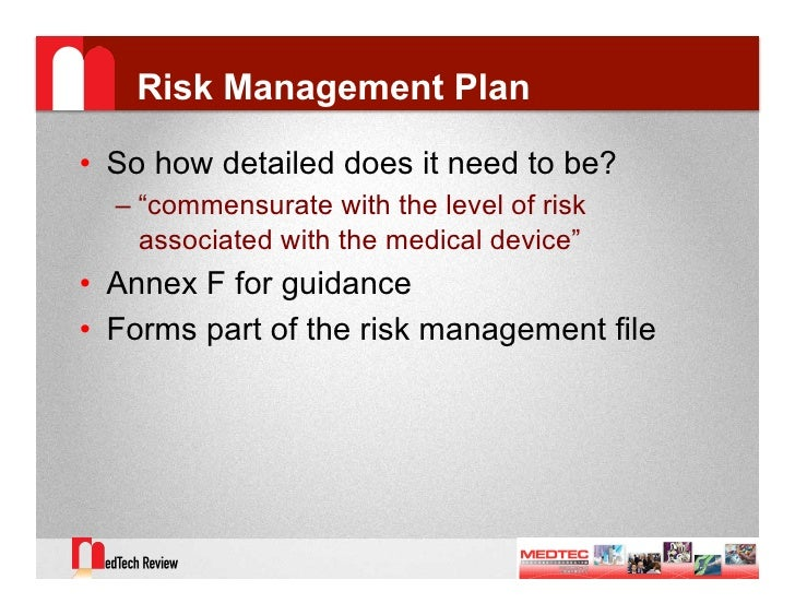 Software project risk management plan example the definitive guide.