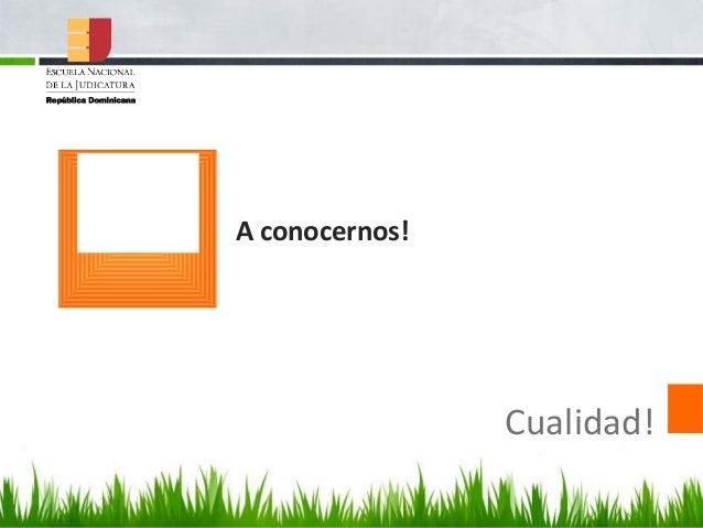 ENJ-500 Presentación taller Hacia una Cultura de Servicio 2015 cc Slide 2