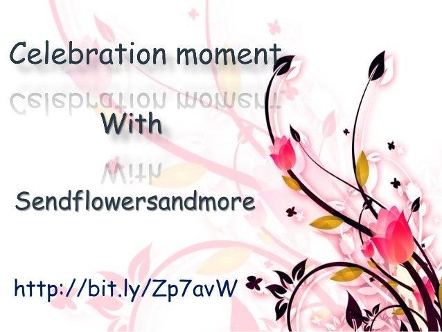 Sendflowersandmorehttp://bit.ly/Zp7avW