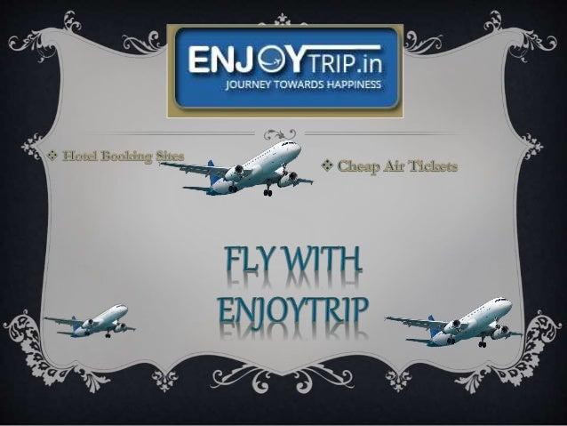 Book Cheap Air Tickets