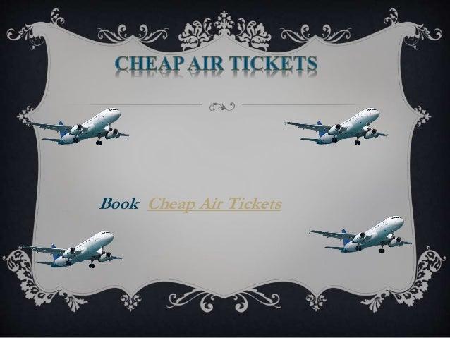 Cheap flights Slide 2