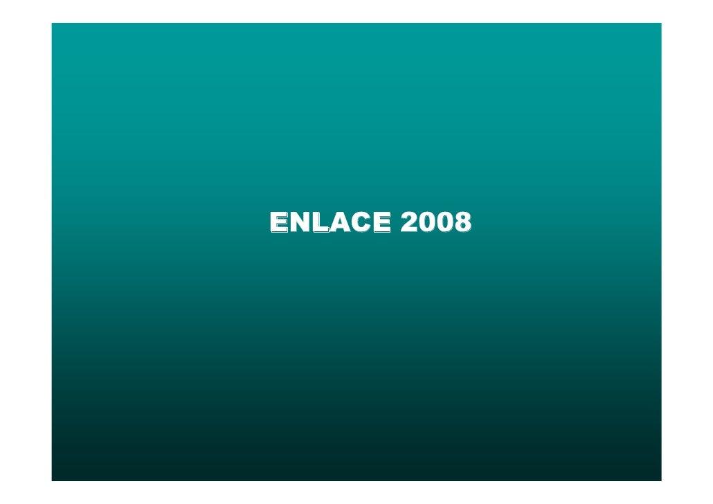 ENLACE 2008