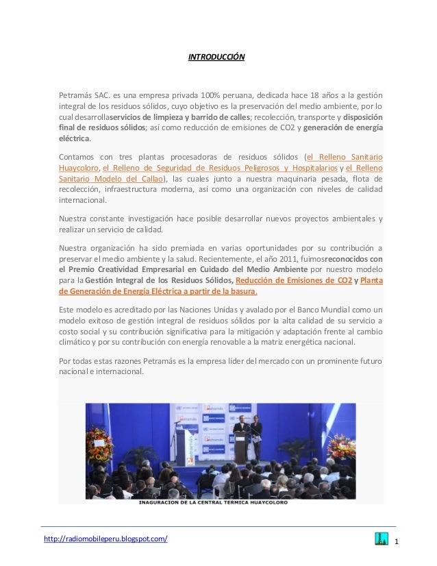 Enlace Punto a Punto 5.8 GHz Radio Mobile Perú