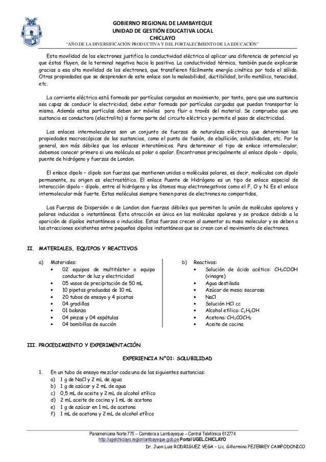 ENLACES QUÍMICOS Slide 2