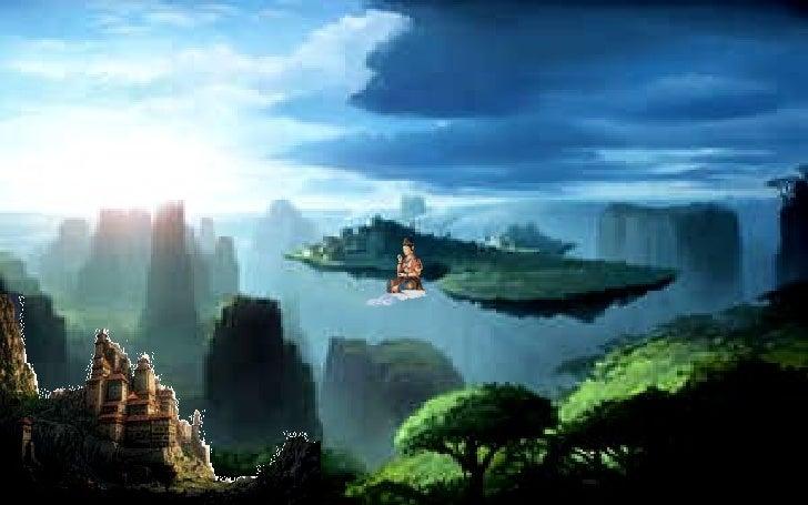 Enlighten Bodhi Slide 3