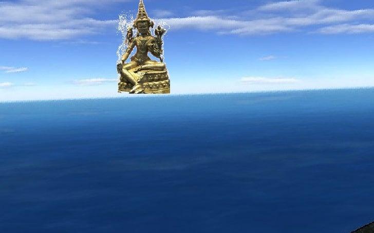 Enlighten Kuan Yin Avalokitesvara Slide 3