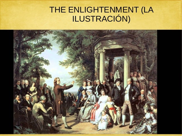 Enlightenment the enlightenment la ilustracin thecheapjerseys Images
