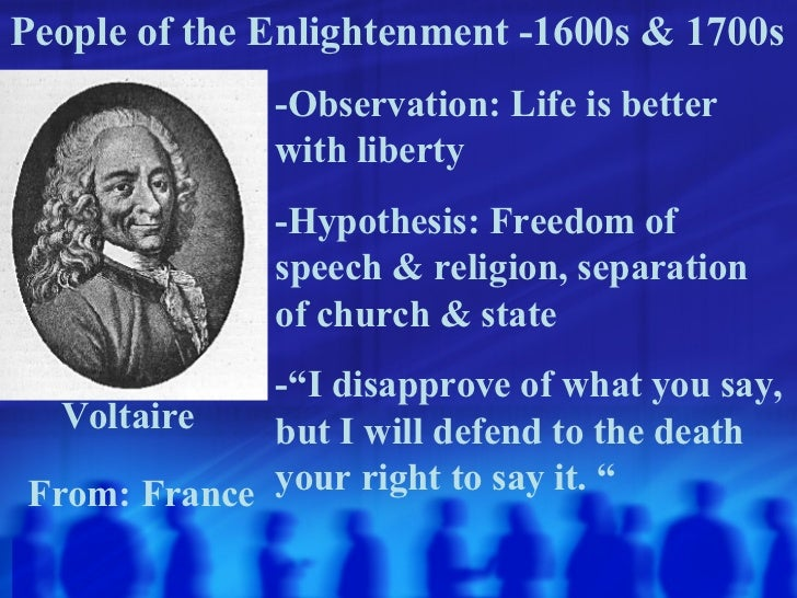 how the enlightenment philosophers impacted on the progress of society Enlightenment: enlightenment, a european intellectual movement of the 17th and 18th centuries in which ideas concerning god, reason, nature, and humanity were synthesized into a worldview that gained wide assent in the west and that instigated revolutionary developments in art, philosophy, and politics.