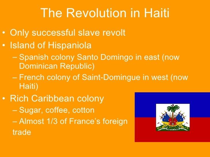 Enlightenment and revolution spread Slide 2
