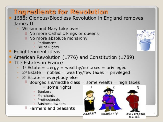 enlightenment and the french revolution The advent of the french revolution in 1789 seemed to herald a new age of  enlightenment across europe as the french embraced an enlightened  constitution,.