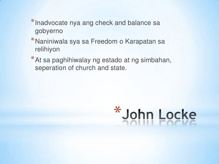 locke j an essay concerning human understanding 1690 History of political thought essay deadline:  in an essay concerning human understanding  locke, j (1690) an essay concerning human understanding,.