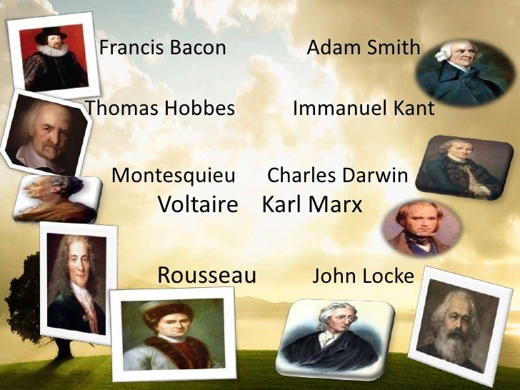 hobbes and rousseau thelma and louise This chapter examines the similarities and divergences between thomas  hobbes and jean-jacques rousseau with regard to their account of human  nature.