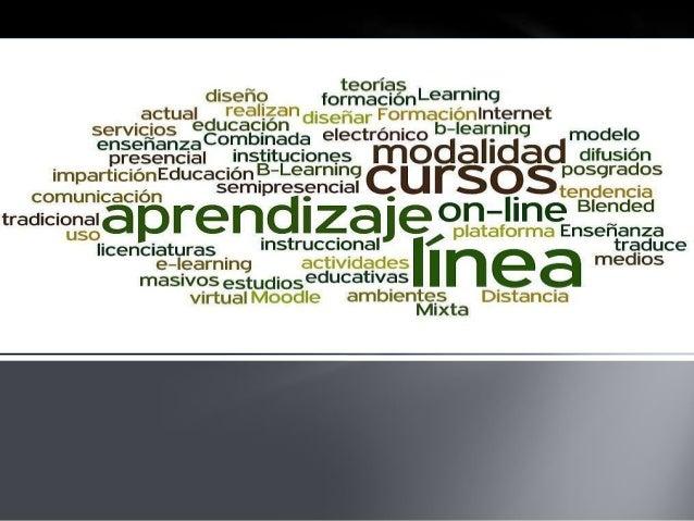 Educación a Distancia Separación física entre el educador y el educando El importante uso de la comunicación Interacción m...