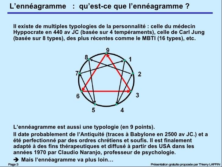 <ul><li>Il existe de multiples typologies de la personnalité : celle du médecin Hyppocrate en 440 av JC (basée sur 4 tempé...