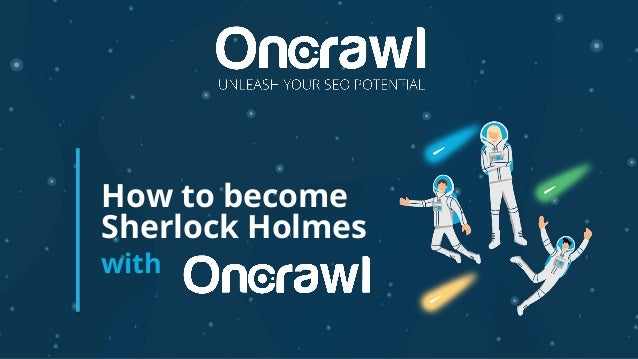 How to become Sherlock Holmes with
