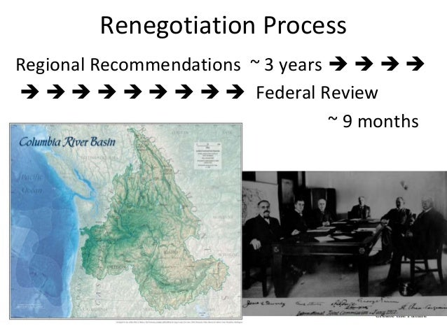 the columbia river treaty Here's what we're doing to protect and restore the columbia dam and reservoir operations have fundamentally changed the columbia river columbia river treaty.