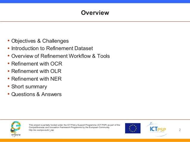 Refinement Slide 2