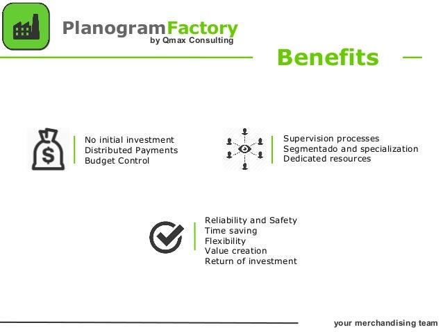 Planogram Factory