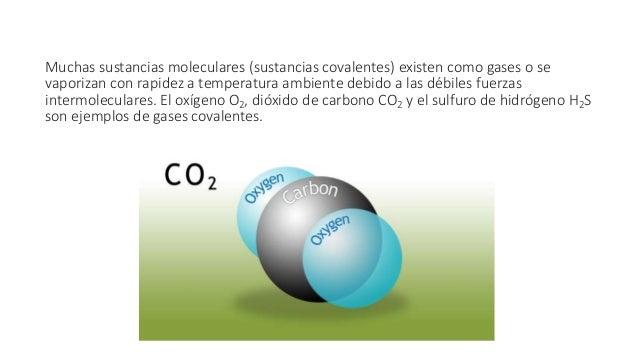 Características Enlace iónico Enlace covalente PARTÍCULAS UNITARIAS Iones positivos y negativos Moléculas ESTADO FÍSICO A ...