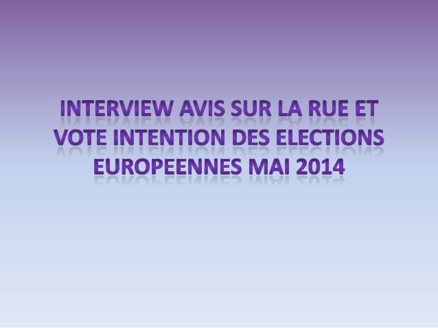 • Le 19 Mars, nous sortons à quelques questions sur l'Union européenne , à l'exception des questions que nous aussi enregi...