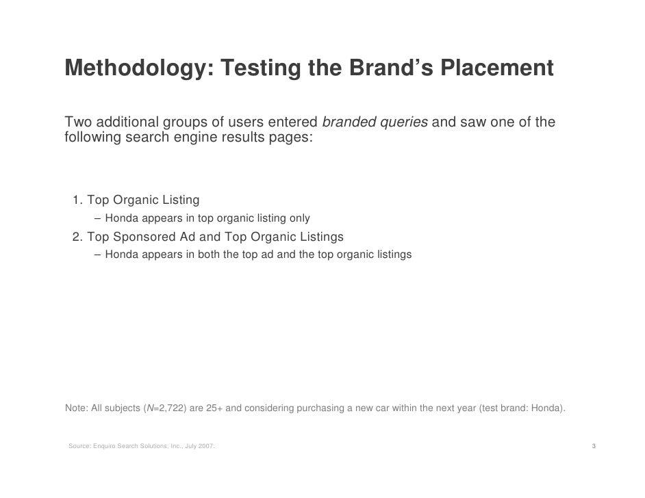 Enquiro White Paper The Brand Lift Of Search Slide 3