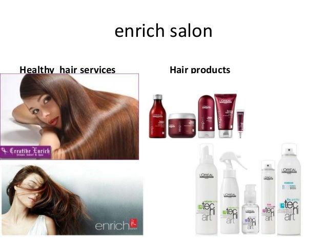 Enrich Saloon In Mumbai Haircuts Hair Spa Hair Style