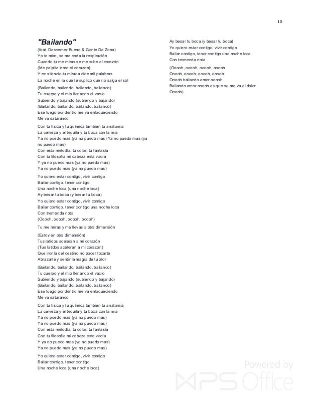 Lyric la la lie lyrics : ENRIQUE LYRICS