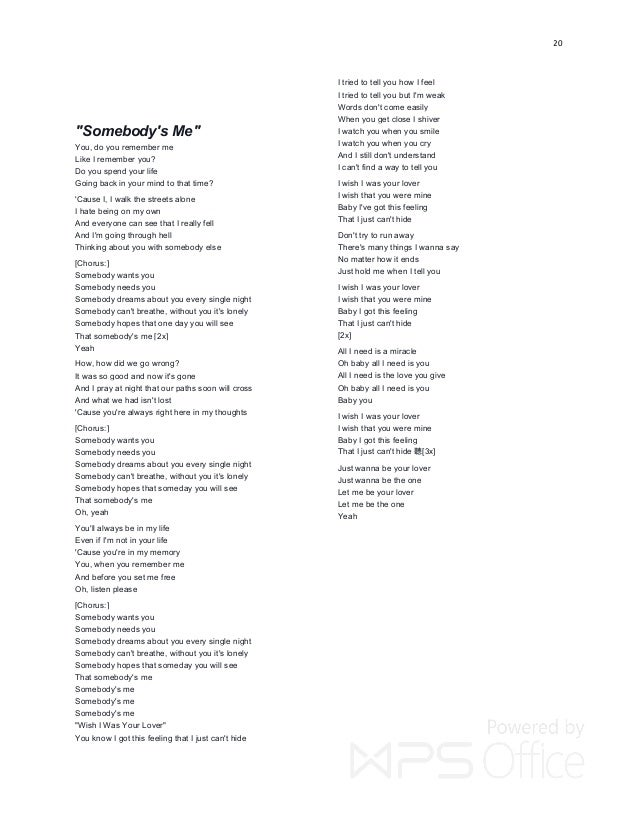 Lyric lover lover lover lyrics : ENRIQUE LYRICS