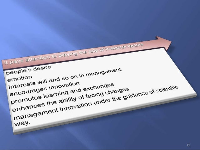 "strategic management in today's complex world The effects of strategic management practices on the  prime task of strategic management by quoting from peter drucker's own  ""in today's world,."