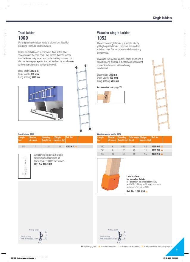 Layher rolsteigers ladders katalog 8118229 0418 pa01022416steigtechnikenpdf 9 fandeluxe Gallery