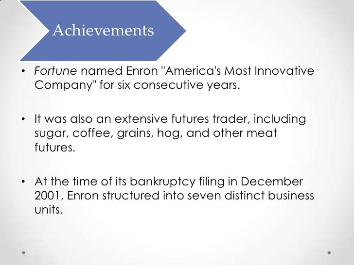 enron corporation corporate fraud and corruption The 5 biggest corporate scandals of 2015  fraud, and other offenses was that the charges came from the united states, where soccer's popularity lags the rest of the world  the corruption.