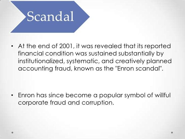 Enron accounting scandal essay | free essay on enron scandal.