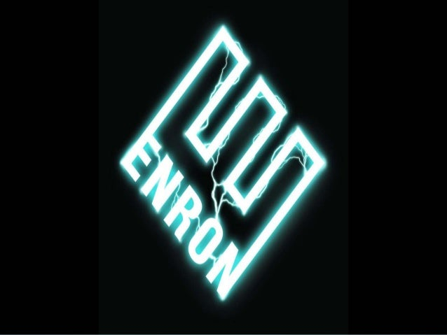 Introduction • Enron Corporation was an American energy, commodities, and services company based in Houston, Texas. • Befo...