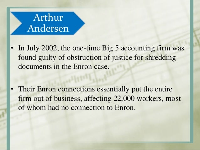 stakeholders of arthur andersen Accenture is a leading global  investors and other stakeholders he is accenture's primary decision  she began her career at arthur andersen & co.