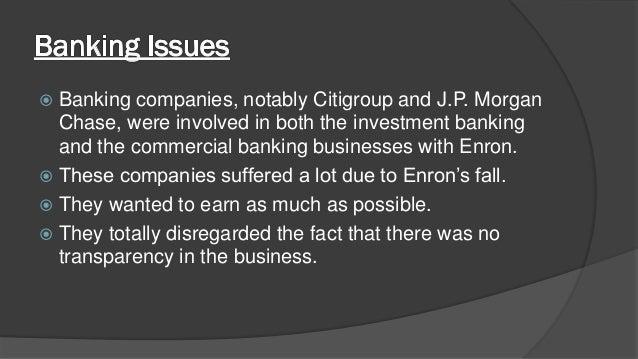 enron case study accounting Nicholas barton00343164accounting 2600 case study: the enron in the wake of handling enron's accounting in the enron case sent the us.