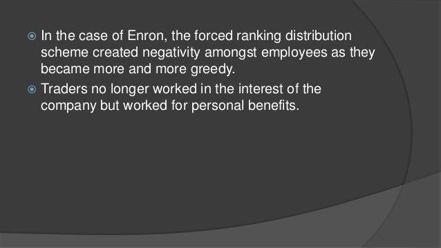 Enron Corporation - Financial Scandals, Scoundrels & Crises