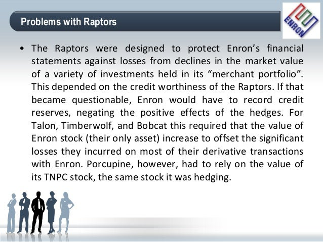 enron questionable transactions Acc 260 week 2 assignment the enron and worldcom scandals to purchase this material click below link:  o enron's questionable transactions on pp 96-107 o.