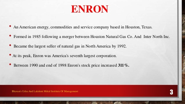a description of the enron scandal an energy and commodities company based in america Free enron corporation  enron scandal - the enron scandal one of the most popular business  enron, a texas based company in the energy trading.