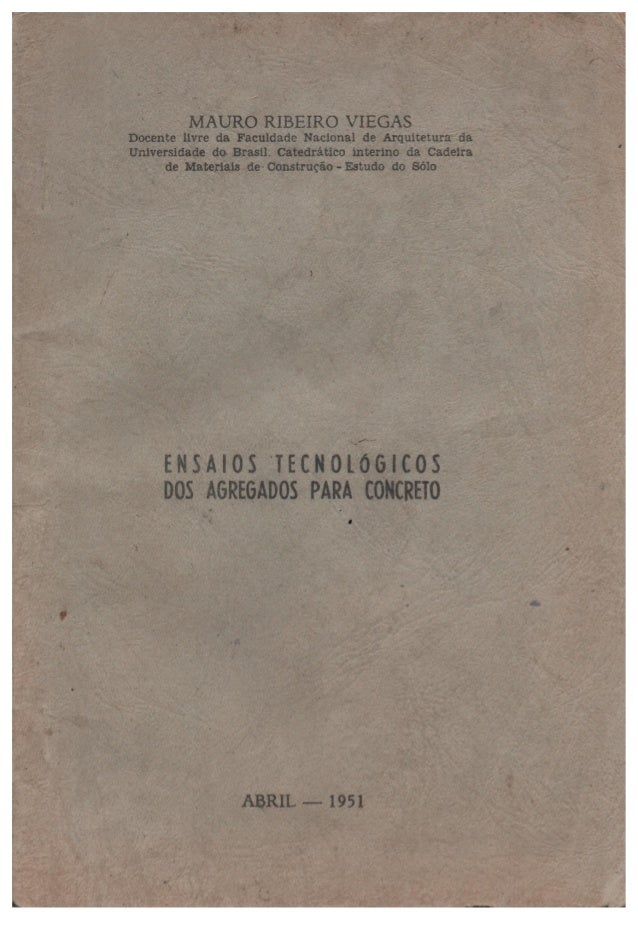 MAURO RIBEIRO VIEGAS Docente livre da Faculdade Nacional de Arquitetura da Universidade do Brasil.  Catedrático interino d...