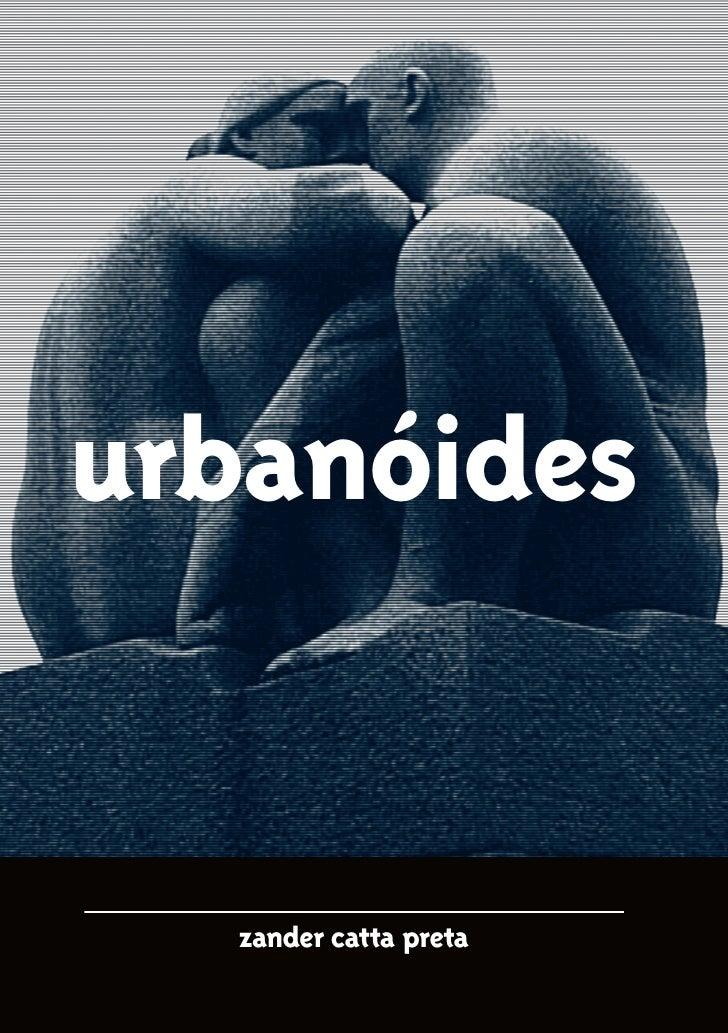 urbanóides     zander catta preta