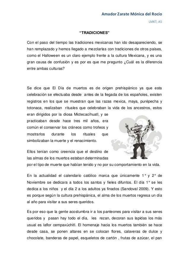Amador Zarate Mónica del Rocío                                                                       LMKT; A5             ...